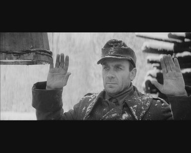 Trial on the Road / Proverka na dorogakh / Проверка на дорогах (1971) [ReUp]