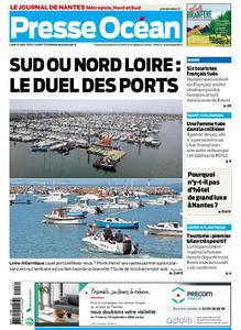 Presse Océan Nantes Nord – 10 août 2020