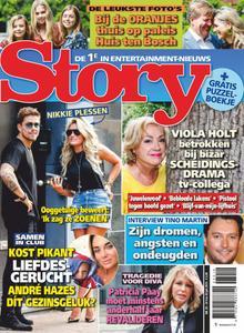 Story Netherlands - 24 juli 2019
