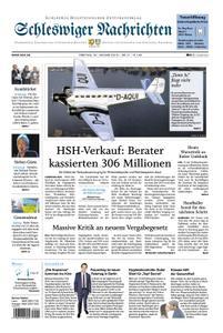 Schleswiger Nachrichten - 25. Januar 2019