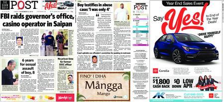 The Guam Daily Post – November 08, 2019