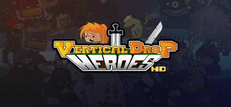 Vertical Drop Heroes HD (2014)