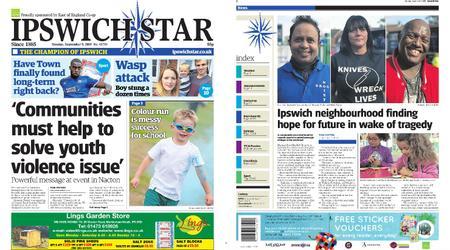 Ipswich Star – September 09, 2019