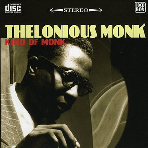 Thelonious Monk - Kind Of Monk (2009) [10CD Box]