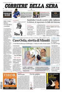 Corriere della Sera - 10 Novembre 2017