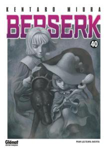 Berserk - Tome 40 2019