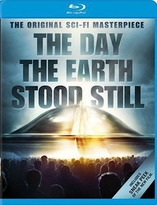 The Day the Earth Stood Still (1951) + Extras