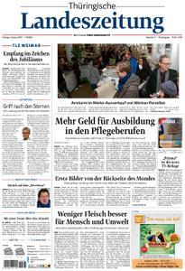 Thüringische Landeszeitung – 04. Januar 2019