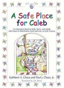 A Safe Place for Caleb [Repost]