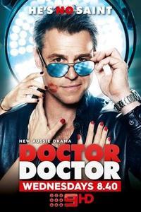 Doctor Doctor S06E02