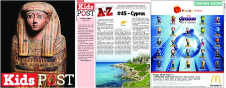 The Guam Daily Post – April 22, 2019