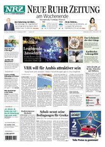 NRZ Neue Ruhr Zeitung Essen-Postausgabe - 02. Dezember 2017