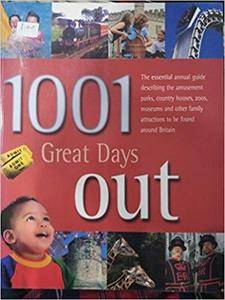 1001 Great Days Out