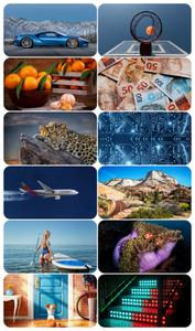 Beautiful Mixed Wallpapers Pack 935