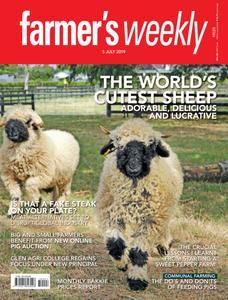 Farmer's Weekly - 05 July 2019