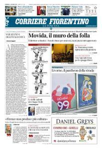 Corriere Fiorentino La Toscana – 14 giugno 2020