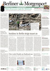 Berliner Morgenpost - 22 Juli 2021