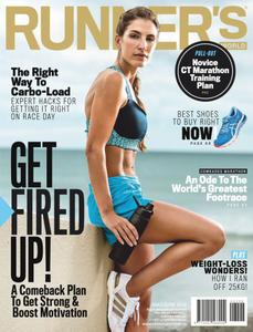 Runner's World South Africa - May 2019