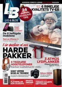 Lyd & Bilde - desember 2017
