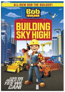 Bob the Builder: Building Sky High! (2016)