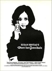 Duet for Cannibals (1969) Duett för kannibaler