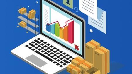 VB.NET & SQL Server Build Inventory Management System