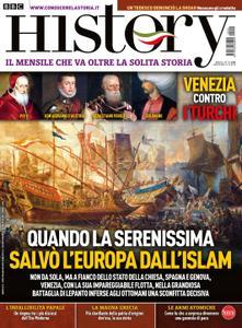 BBC History Italia – agosto 2020