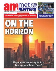 AM New York - May 22, 2020