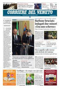 Corriere del Veneto Vicenza e Bassano - 12 Gennaio 2018
