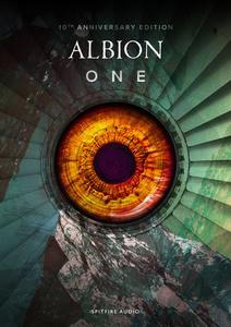 Spitfire Audio Albion ONE v1.6 KONTAKT UPDATE ONLY