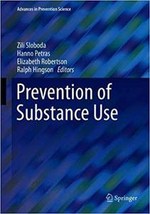 Prevention of Substance Use (Repost)