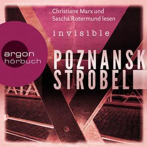 «Invisible» by Ursula Poznanski,Arno Strobel