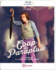 Le coup du parapluie / The Umbrella Coup (1980)