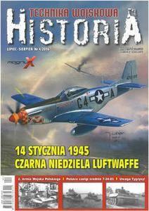 Technika Wojskowa Historia №40 2016