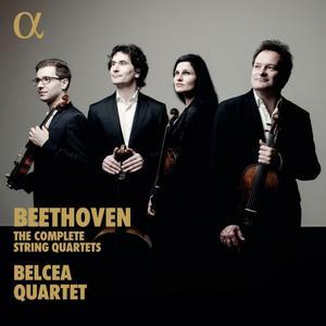 Belcea Quartet - Beethoven: The Complete String Quartets (2019)