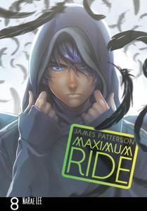 Yen Press-Maximum Ride The Manga Vol 08 2021 Hybrid Comic eBook