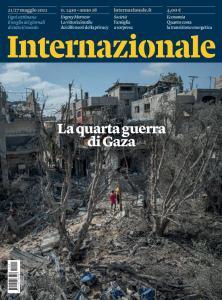 Internazionale N.1410 - 21 Maggio 2021