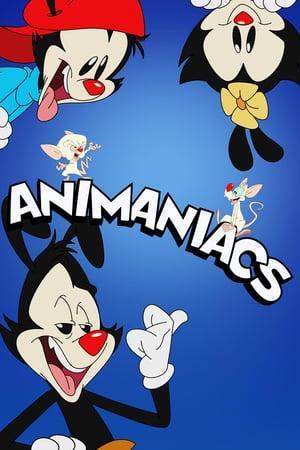 Animaniacs S01E11