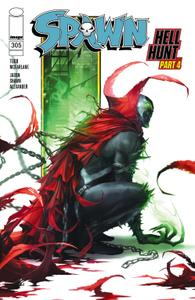 Spawn 305 (2020) (Digital-Empire