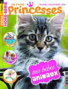 Les P'tites Princesses Hors-Série - juillet 2018