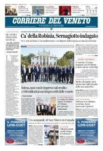 Corriere del Veneto Venezia e Mestre - 11 Ottobre 2017