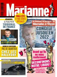 Marianne - 17 Juillet 2020