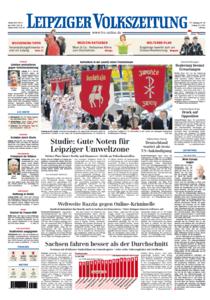 Leipziger Volkszeitung 24 06 2011