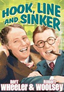 Hook Line and Sinker (1930)