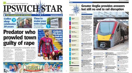 Ipswich Star – December 12, 2019