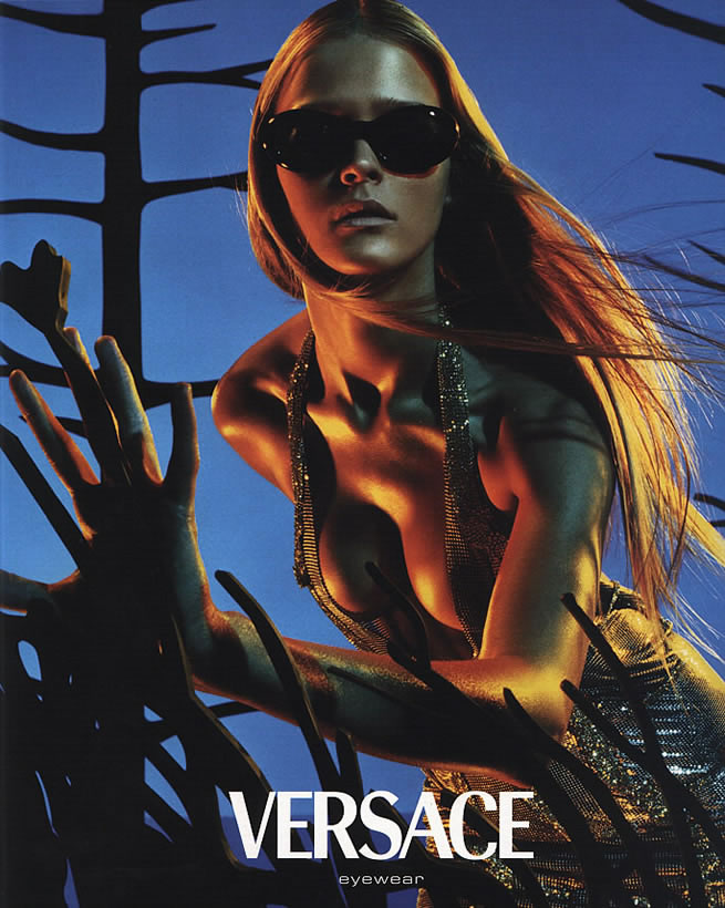 Versace Photography