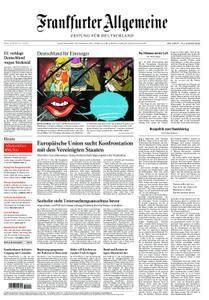 Frankfurter Allgemeine Zeitung F.A.Z. - 18. Mai 2018
