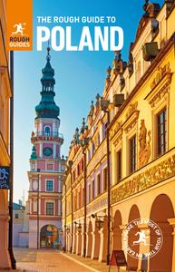 The Rough Guide to Poland (Rough Guides), 8th Edition
