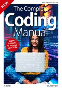 The Complete Coding Manual – December 2019