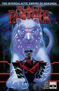 Black Panther 011 2019 Digital Zone